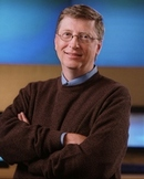 Le monde digital selon Bill Gates