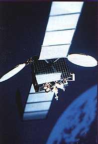 Le satellite tend la main à 10 000 communes