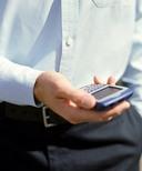 Témoignage : MDP équipe 70 itinérants d'un Blackberry