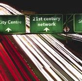 Nortel équipe BT pour son réseau du 21ème siècle