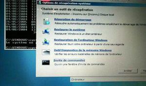 Vista, un hack béant dans XP