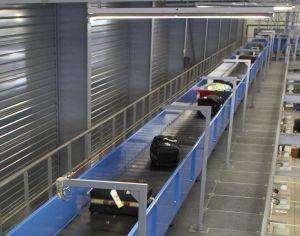 L'aéroport de Heathrow (Londres) teste l'identification de bagages par RFID