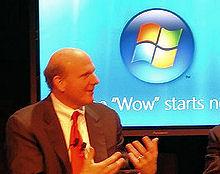 Vista, un chantier en cours, reconnaît Microsoft