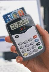 Vers un décollage des calculettes d'authentification pour les banques en ligne ?