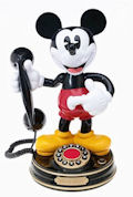 Mickey opte pour la téléphonie sur IP et la convergence fixe-mobile à Euro Disney