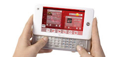 SFR lance deux  mobiles internet avec forfait de données 3G+ illimité, mais sans téléphonie