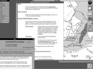 Le World Wide Web fête ses 20 ans