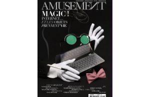 Le premier magazine connecté à Internet via une puce RFID