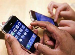 L'armée américaine adopte l'iPod et l'iPhone
