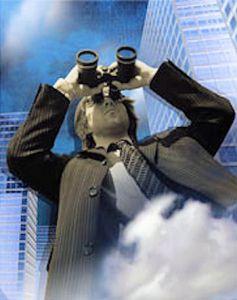 Les entreprises du « Cloud » à surveiller