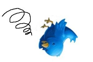 Des attaques contre Twitter révèlent la fragilité de son infrastructure