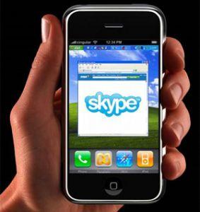 Les opérateurs mobiles seront-ils balayés par la voix sur IP ?