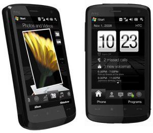 La SNCF équipe 16500 agents du smartphone Touch HD du taiwanais HTC