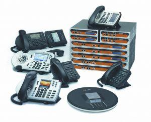 Le classement des équipementiers en ToIP,  selon Nemertes Research
