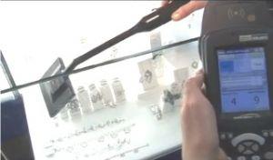 Le bijoutier Cleor généralise la technologie RFID