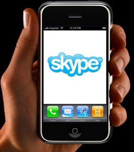 La VoIP pour iPhone fonctionne sur réseau 3G
