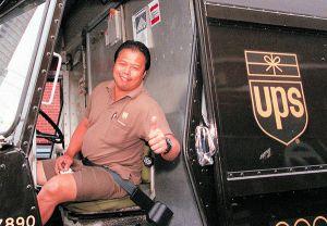 UPS investit 1 milliard de dollars dans les technologies pour réduire ses coûts
