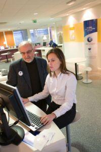 26 000 projets de recrutement d'informaticiens selon Pôle Emploi
