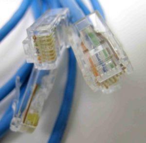 Alcatel-Lucent annonce 300 Mbit/s sur le fil de cuivre jusqu'à l'abonné