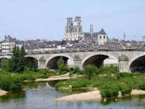 Wifi gratuit à Orléans, mais très intrusif