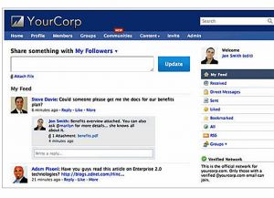 15 solutions gratuites de collaboration et de tweet pour l'entreprise