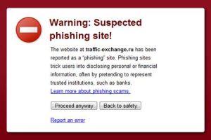 Dix  menaces de piratage sur les réseaux sociaux