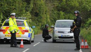 La police anglaise gère ses armes avec le RFID