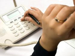 Baisse du prix des appels nationaux chez France Télécom