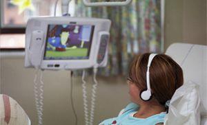 L'IP TV dans les hôpitaux, un marché qui se consolide