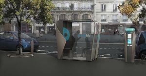 Le sans contact mobilisé pour le service Autolib' parisien