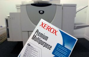 Xerox virtualise ses applications d'éditique critiques