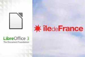 LibreOffice en version Cloud pour les lycéens franciliens à la prochaine rentrée