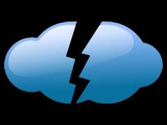 La sécurité du cloud (encore) mise en cause