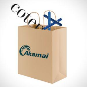 Concentration dans le CDN : Akamaï rachète Cotendo
