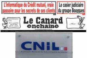 Scandale du Crédit Mutuel : la CNIL contrôle le groupe