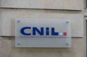 CNIL : condamnation symbolique d'un hébergeur de données de santé