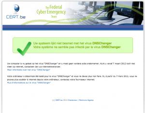 Des serveurs DNS corrompus fermés par le FBI