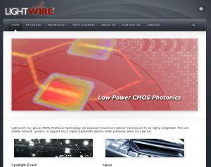 Cisco rachète Lightwire pour se renforcer dans l'optique