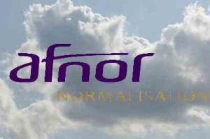 L'AFNOR appelle à s'impliquer dans la normalisation ISO du cloud