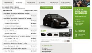 Renault refond son site internet grâce au web sémantique