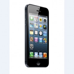 L'iPhone 5 ne sera pas compatible avec la 4G en France