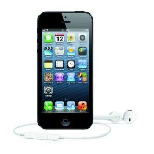 L'iPhone 5 en précommande à partir de 679€