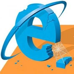 Une vulnérabilité zero-day découverte dans Internet Explorer