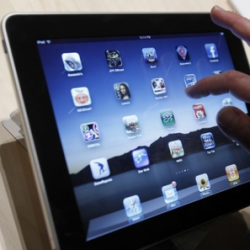 Les prévisions de ventes de tablettes revues à la hausse par IDC