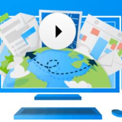 Les anciens formats Microsoft Office disparaissent de Google Apps