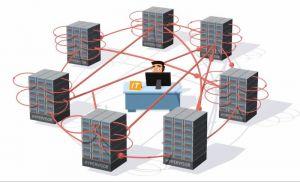 L'�diteur de SDN open-source Vyatta rachet� par Brocade