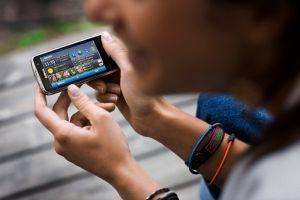 SFR pr�sente le calendrier de sa 4G