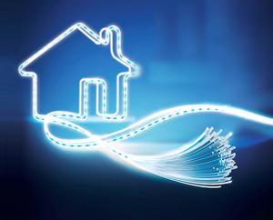 840 000 foyers français abonnés à l'internet à 100 Mbit/s et plus