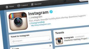 Racheté par Facebook, Instagram bloque les aperçus dans Twitter