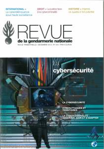 La cybersécurité vue par les gendarmes